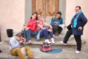 I ragazzi di Socialeinrete