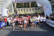 Partenza Avon Running 2013
