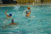 Ngm Firenze Waterpolo maschile