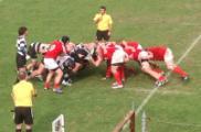 Firenze Rugby. Foto di Beppe D'Andrea