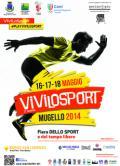 Locandina di Vivilosport Mugello 2014