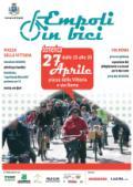 Empoli in bici