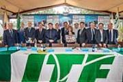 Il torneo giovanile di tennis a Prato