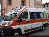 Ambulanza della Misericordia di Montaione
