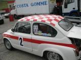 Scarperia-Giogo