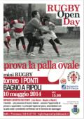 Rugby Open Day