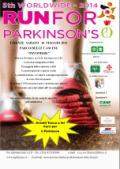 Corri per il Parkinson