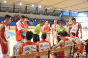 Finali nazionali Under 19 per il Pino Dragons