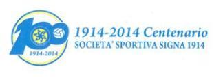 Logo Società Sportiva Signa 2014