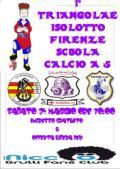 Torneo scuole calcio