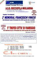 Trofeo bocce Viareggio