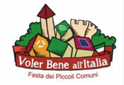 Logo Festa dei Piccoli Comuni