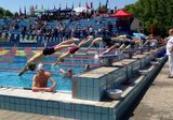 Trasferta slovena per la Futura Club I Cavalieri Nuoto