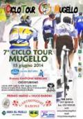 Locandina Ciclotour
