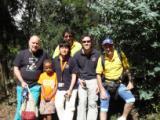 Missione in Etiopia