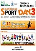 Sport day 2014