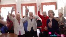 Forever Happy alla residenza per anziani Il Bobolino