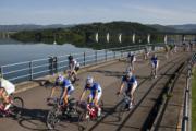 ciclotour lago