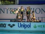 Futura Club I Cavalieri Nuoto sincronizzato