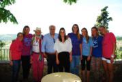 I nuovi volti del Bisonte San Casciano