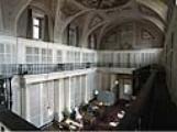 Sala Lettura Biblioteca Roncioniana