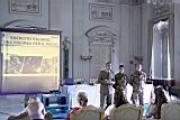 Esercito Italiano orienta in Toscana