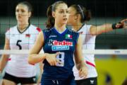 Volley  - Savino Del Bene - Sacchetti