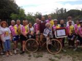 Ciclismo, pedalata per Gino Bartali a 100 anni dalla nascita