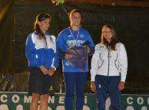 Bonaccorsi campionessa italiana