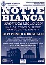 Manifesto Notte Bianca 2014