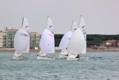 Vaurien World Championship 2104