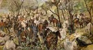 Fiera sui Poggi a Pelago