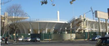 Stadio Franchi