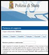 MET - Questura Firenze e rilascio permessi di soggiorno