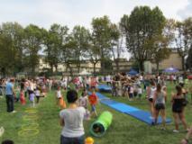 Grande successo a Pistoia per 'Sport per tutti'