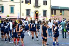 'Vivilosport' a Borgo San Lorenzo