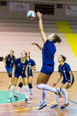 Perinelli - Foto Gas per Savino del Bene Volley