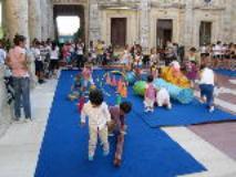 Grande successo a Montecatini per 'Sport per tutti'