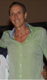 Fabio Gargani - consigliere delegato allo sport