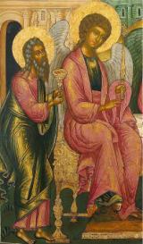 Festa di Sant'Abramo sabato 11 ottobre alla Santissima Annunziata di Firenze