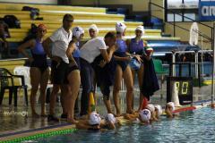 prato waterpolo team