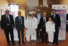 Presentazione del Grand Prix di Ginnastica – Yomo Cup