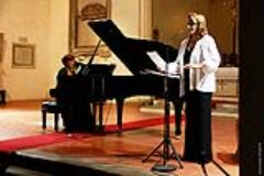 Paola Pitagora e Anna Lisa Bellini