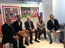 Atletica a scuola, al via il Trofeo Assi Giglio Rosso Banca CR Firenze
