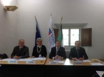 In allegato una foto della firma e una riflessione sul turismo sportivo del direttore generale di Confcommercio Toscana Franco Marinoni.