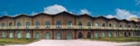 La sede dell'ASEV