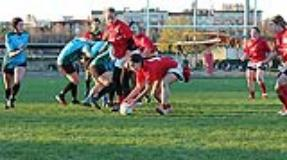 Firenze Rugby Femminile