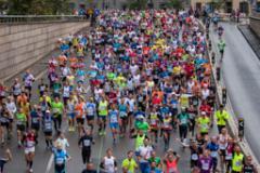 Maratona ma non solo