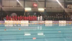 NGM FIRENZE WATERPOLO