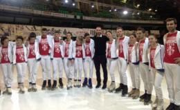 Pattinaggio, al Mandela Forum gli International Skate Awards